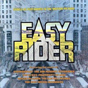 Easy Rider soundtrack album lyrics