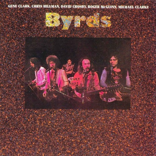 Byrds Greatest Hits