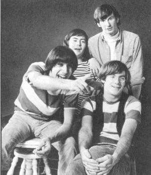 The Lovin Spoonful